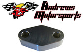 Engine Product Suzuki Hayabusa Fitting Oil Pan Block Off