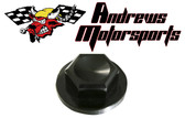 Custom Black Anodized Valve Tappet Cover, Fits Honda CB750 & other Honda CB's, Also Kawasaki