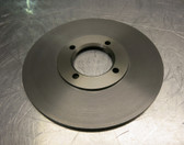 Labor For Turning Brake Rotors From Minimum Wear Thickness To Maximum Wear Thickness