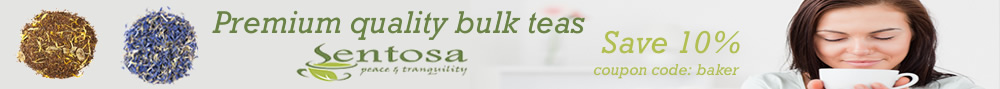 sentosa premium bulk teas