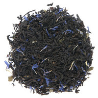 Sentosa Blueberry Black Loose Tea (1x8Oz)