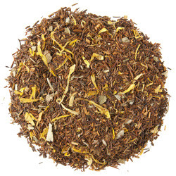 Sentosa Georgia Peach Rooibos Loose Tea (1x8oz)