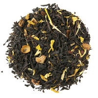 Sentosa Pumpkin Spice Black Loose Tea (1x8oz)