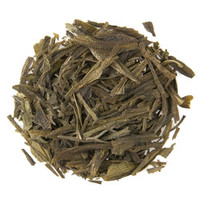 Sentosa 3 Leaves Temple Green Loose Tea (1x1lb)