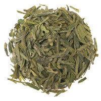 Sentosa Ceremonial Dragonwell Green Loose Tea (1x1lb)