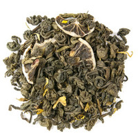 Sentosa Lemon Green Loose Tea (1x1lb)