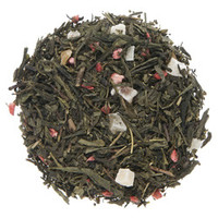 Sentosa Long Island Strawberry Loose Tea (1x1lb)