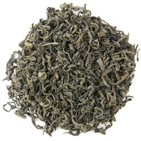 Sentosa Lucky Dragon Hyson Green Loose Tea (1x1lb)