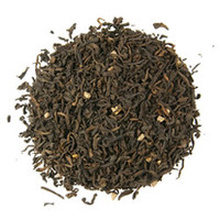 Sentosa Scottish Caramel Pu-erh Loose Tea (1x1lb)