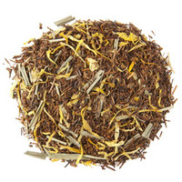 Sentosa Sunshine Lemon Rooibos Loose Tea (1x1lb)