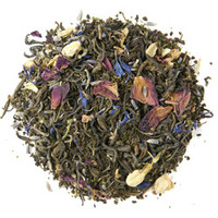 Sentosa Tres Vert French Blend Green Loose Tea (1x1lb)