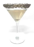 Snowy River Cocktail Sugar Black Pearl Shine (1x1lb)