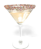 Snowy River Cocktail Sugar Party Time Mix (1x1lb)