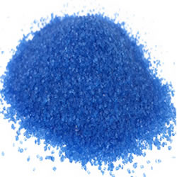 Snowy River Cocktail Sugar Royal Blue (1x8oz)