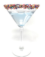 Snowy River Cocktail Sugar Sprinkles (1x8oz)