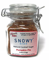 Snowy River Cocktail Sugar Pumpkin Pie mix (1x3.5oz)