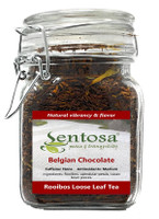 Sentosa Belgian Chocolate Rooibos Loose Tea (1x3oz)