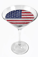 Snowy River Cocktail Toppers USA (1x6Pack)