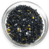 Ultimate Baker Edible Glitter Starry Night (1x3oz)