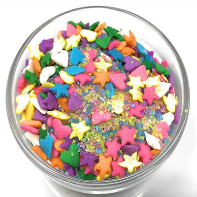Ultimate Baker Edible Glitter Mix It Up (1x3oz)