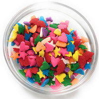 Ultimate Baker Edible Glitter Sugar Treat (1x3oz)