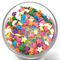 Ultimate Baker Edible Glitter Mix It Up (1x8oz)