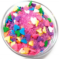 Ultimate Baker Edible Glitter Candy Delight (1x8oz)