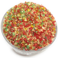 Ultimate Baker Edible Glitter Thanksgiving Mix (1x3oz)