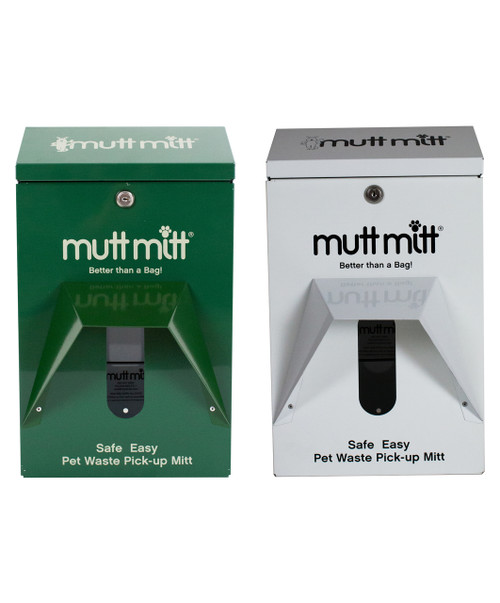Mutt Mitt® Bag Dispenser - Item #: 2400/2401
