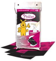 Pinkies Mutt Mitt® 2-Ply – Pack of 100 – Item#: 2555