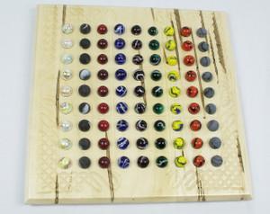 Deluxe Sudoku - Ambrosia Maple