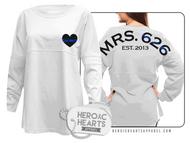 Mrs. LEO Varsity Jersey