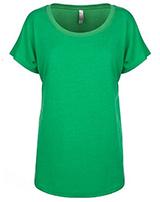 TriBlend Dolman - Green