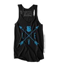 LEO Love Arrows Shirt
