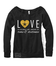 Army Love Overcomes Shirt