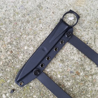 BLACK GEN2 Benchmade SOCP Sheath