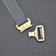 "1.5"" Foundation EDC Belt w/Cobra Buckle"