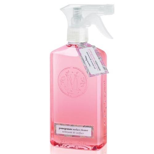 Mangiacotti Natural Surface Cleaner 14.4 Oz. - Pomegranate