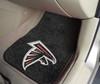 Atlanta Falcons Carpet Floor Mats