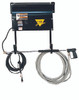 CAM Spray Cold Water Wall Mount Pressure Washer 1000 PSI 1000WM