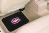 Montreal Canadiens Rear Floor Mats