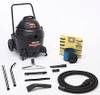 Shop Vac 16 Gallon 2-Stage Motor 3.0 Peak HP Commercial Vacuum 9621610
