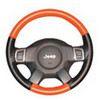 2015 Audi Allroad EuroPerf WheelSkin Steering Wheel Cover