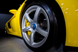Tire Cleaning: A Step By Step Guide