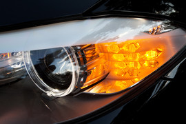 Steps for Restoring your Headlights