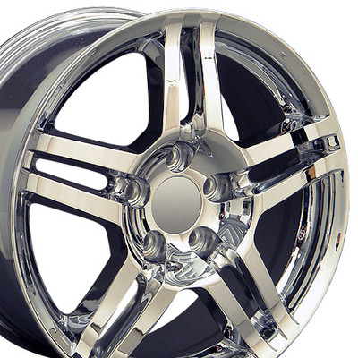 "17"" Fits Acura - TL Wheel - Chrome 17x8"