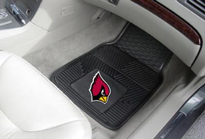 Arizona Cardinals Vinyl Floor Mats