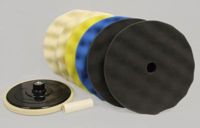 Buffing Pad Kit Item HT-BK7