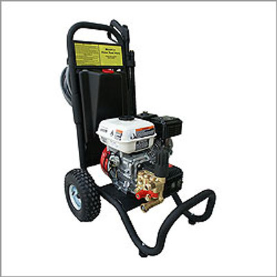 CamSpray Cold Water Cart Mount Gas Driven Pressure Wash 2700PSI 2700HX