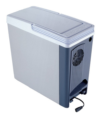 12V Koolatron Thermoelectric Compact Cooler 23 Can Capacity Model P20